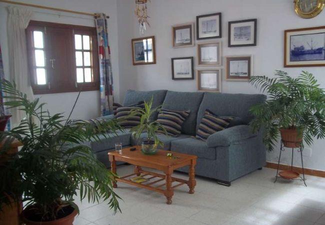 Ferienhaus Villa in El Golfo - 105677 (2322921), El Golfo, Lanzarote, Kanarische Inseln, Spanien, Bild 45