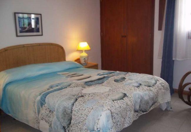 Ferienhaus Villa in El Golfo - 105677 (2322921), El Golfo, Lanzarote, Kanarische Inseln, Spanien, Bild 48