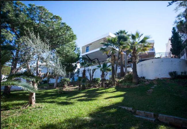 Ferienhaus Villa in Malaga - 105079 (2322924), Málaga, Costa del Sol, Andalusien, Spanien, Bild 1