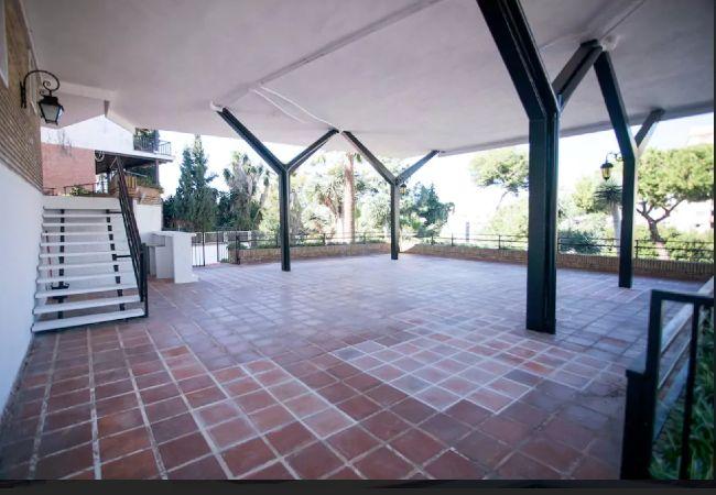 Ferienhaus Villa in Malaga - 105079 (2322924), Málaga, Costa del Sol, Andalusien, Spanien, Bild 10