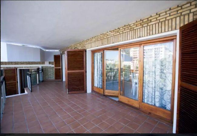 Ferienhaus Villa in Malaga - 105079 (2322924), Málaga, Costa del Sol, Andalusien, Spanien, Bild 14