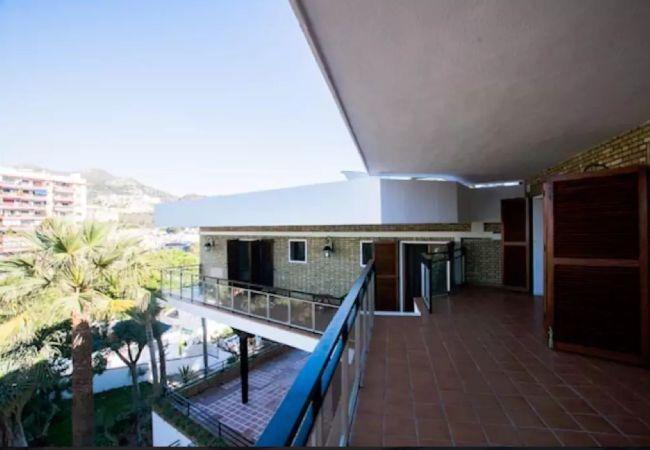 Ferienhaus Villa in Malaga - 105079 (2322924), Málaga, Costa del Sol, Andalusien, Spanien, Bild 13