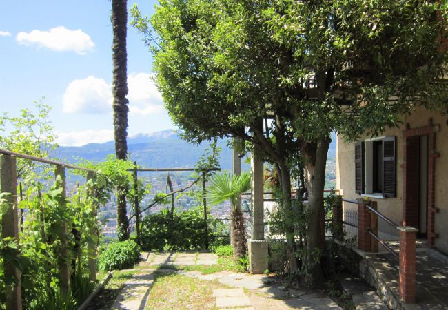 Ferienwohnung Lake and City Panorama in Lugano (2322928), Viganello, Lago di Lugano (CH), Tessin, Schweiz, Bild 10