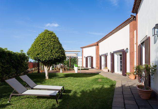 Ferienhaus Casa Tea (2322931), Tegueste, Teneriffa, Kanarische Inseln, Spanien, Bild 1