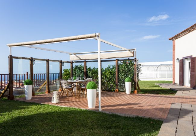 Ferienhaus Casa Tea (2322931), Tegueste, Teneriffa, Kanarische Inseln, Spanien, Bild 2