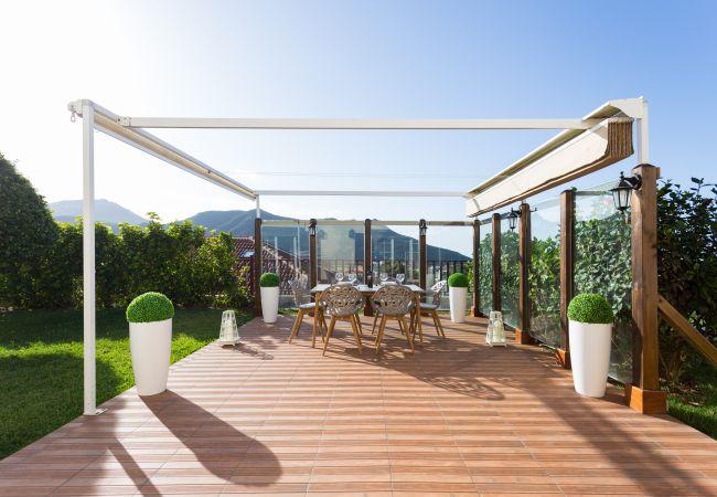 Ferienhaus Casa Tea (2322931), Tegueste, Teneriffa, Kanarische Inseln, Spanien, Bild 3