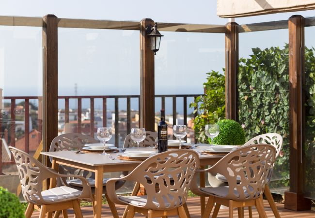 Ferienhaus Casa Tea (2322931), Tegueste, Teneriffa, Kanarische Inseln, Spanien, Bild 4
