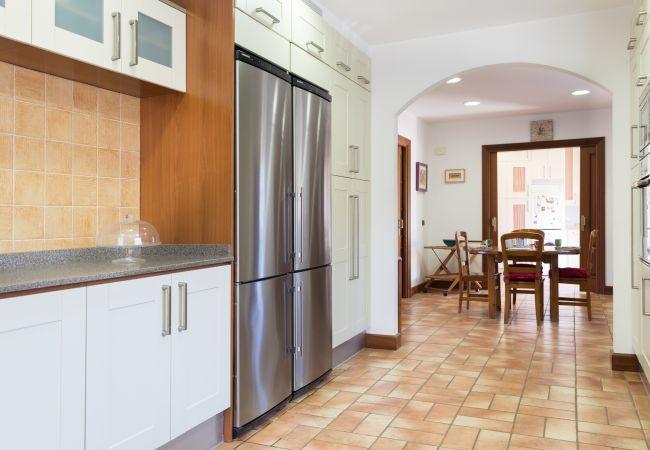 Ferienhaus Casa Tea (2322931), Tegueste, Teneriffa, Kanarische Inseln, Spanien, Bild 10