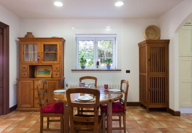 Ferienhaus Casa Tea (2322931), Tegueste, Teneriffa, Kanarische Inseln, Spanien, Bild 12