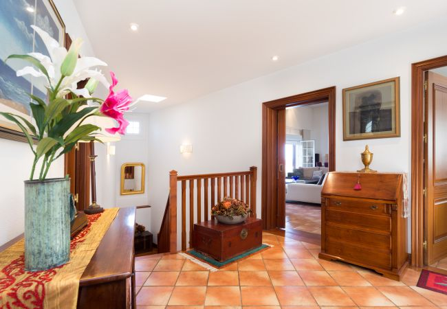 Ferienhaus Casa Tea (2322931), Tegueste, Teneriffa, Kanarische Inseln, Spanien, Bild 24