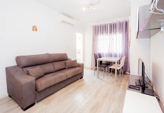 Ferienwohnung ID2 (2351035), Torrevieja, Costa Blanca, Valencia, Spanien, Bild 2