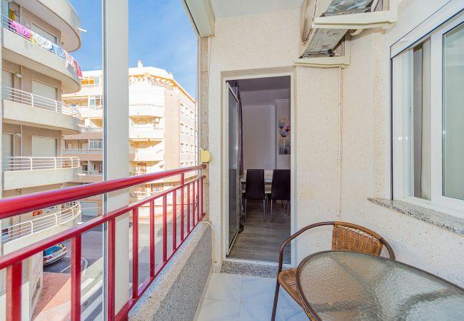 Ferienwohnung ID2 (2351035), Torrevieja, Costa Blanca, Valencia, Spanien, Bild 5