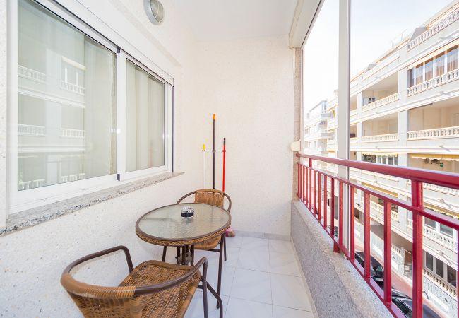 Ferienwohnung ID2 (2351035), Torrevieja, Costa Blanca, Valencia, Spanien, Bild 6