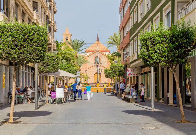 Ferienwohnung ID2 (2351035), Torrevieja, Costa Blanca, Valencia, Spanien, Bild 15