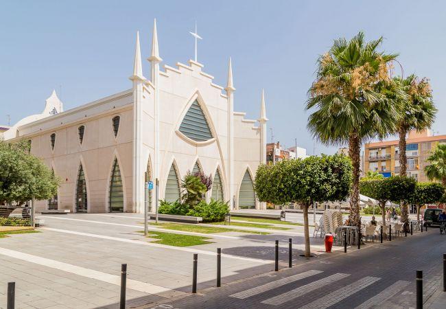 Ferienwohnung ID2 (2351035), Torrevieja, Costa Blanca, Valencia, Spanien, Bild 16