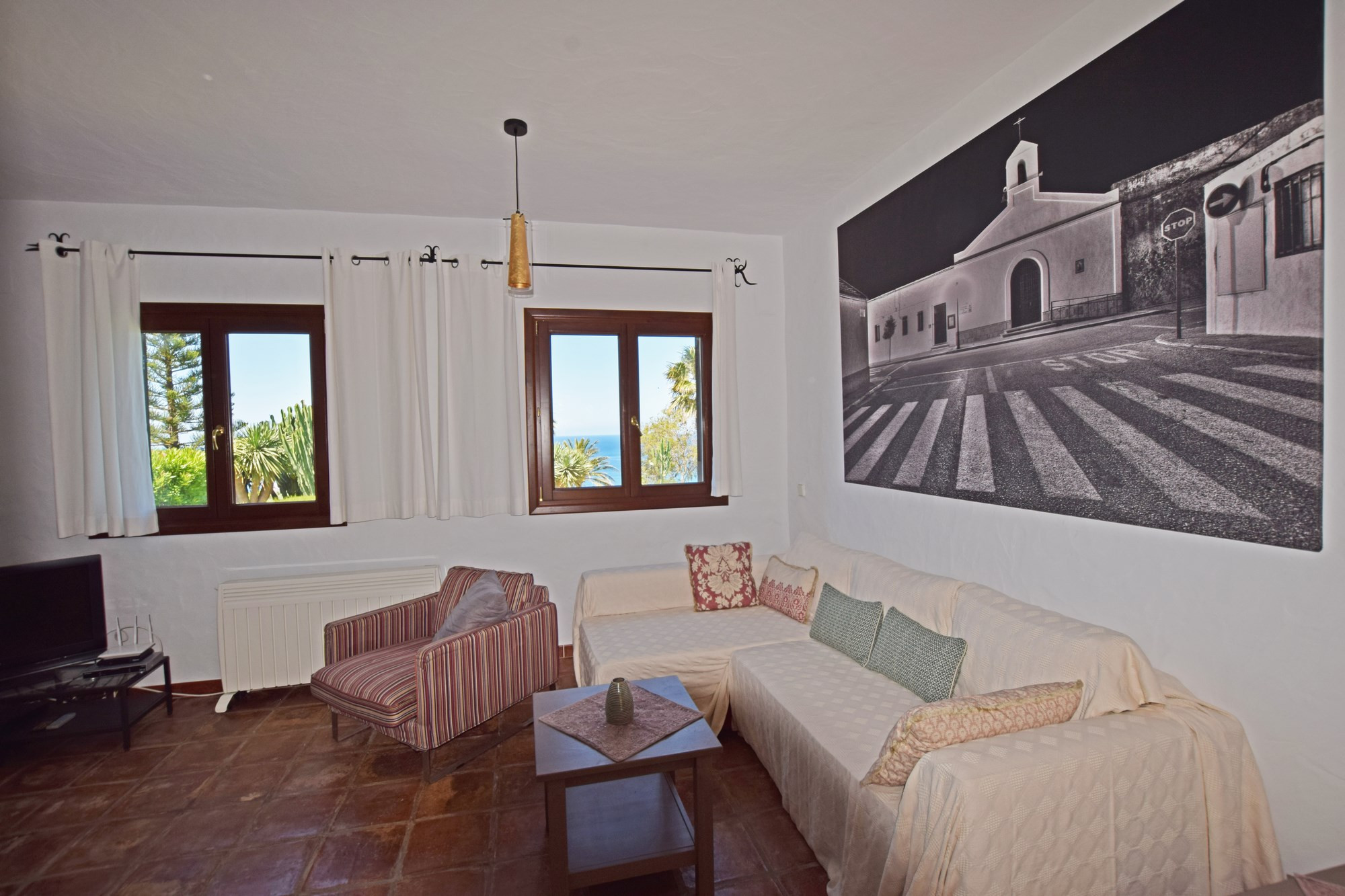 La Fortuna - Sala de estar (3)