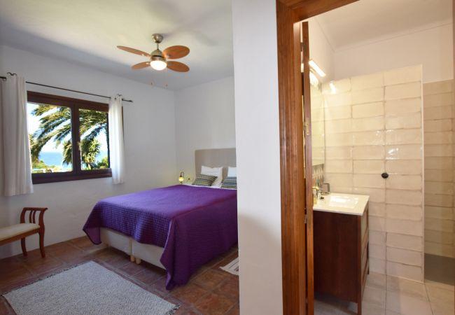 La Fortuna - Dormitorio 1 Apartamento