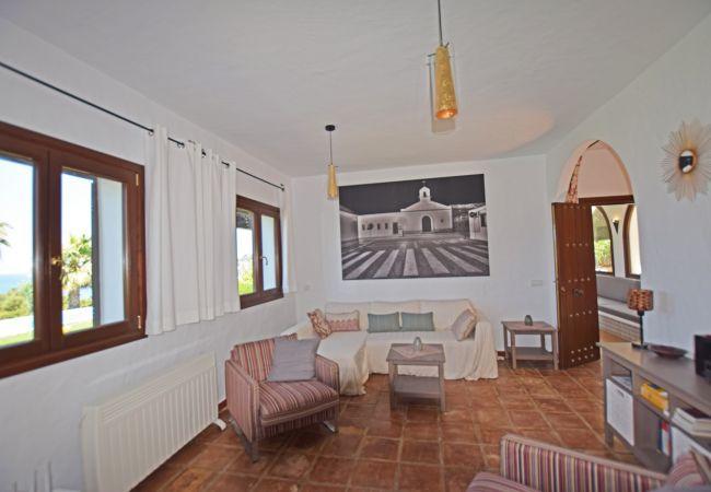 La Fortuna - Sala de estar (1)