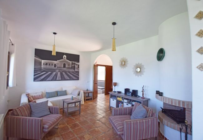 La Fortuna - Sala de estar (4)