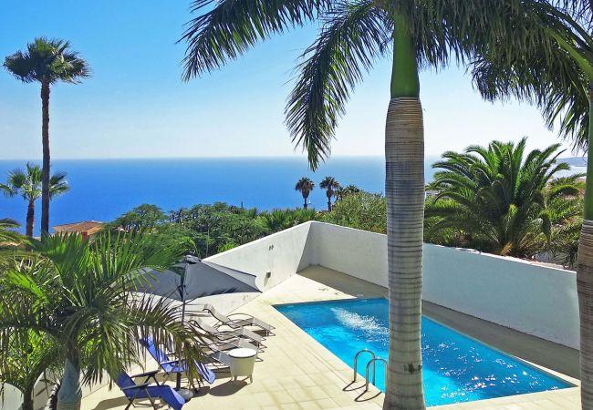 Maison de vacances Villa El Alba (2330703), Candelaria (ES), Ténérife, Iles Canaries, Espagne, image 24