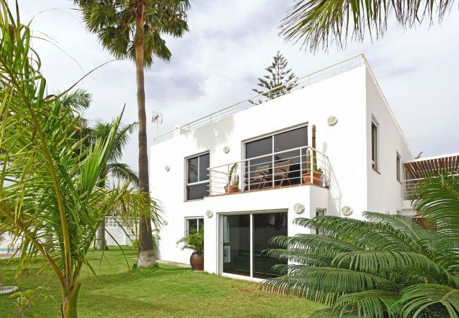 Maison de vacances Villa El Alba (2330703), Candelaria (ES), Ténérife, Iles Canaries, Espagne, image 20