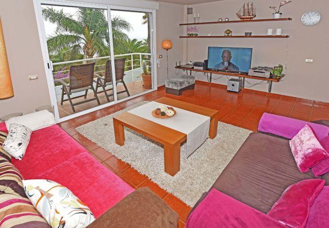 Maison de vacances Villa El Alba (2330703), Candelaria (ES), Ténérife, Iles Canaries, Espagne, image 13