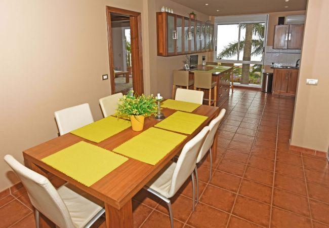 Maison de vacances Villa El Alba (2330703), Candelaria (ES), Ténérife, Iles Canaries, Espagne, image 17