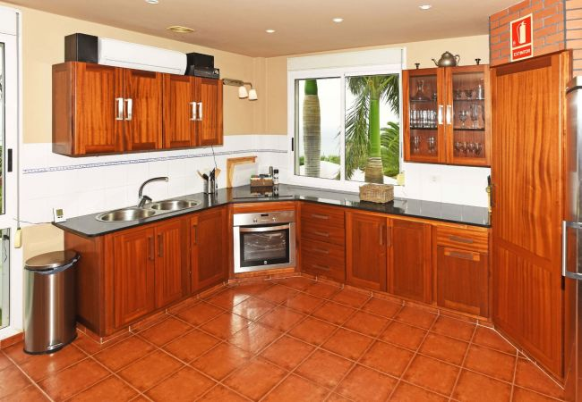 Maison de vacances Villa El Alba (2330703), Candelaria (ES), Ténérife, Iles Canaries, Espagne, image 15