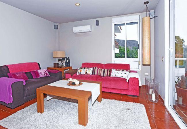 Maison de vacances Villa El Alba (2330703), Candelaria (ES), Ténérife, Iles Canaries, Espagne, image 18