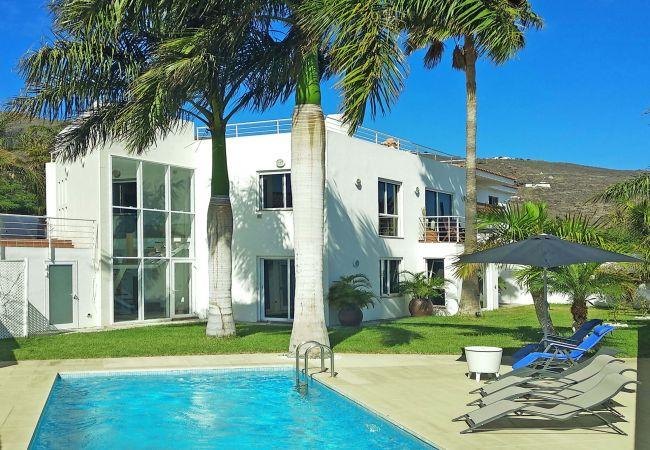 Maison de vacances Villa El Alba (2330703), Candelaria (ES), Ténérife, Iles Canaries, Espagne, image 23