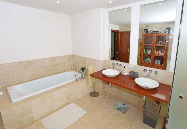 Maison de vacances Villa El Alba (2330703), Candelaria (ES), Ténérife, Iles Canaries, Espagne, image 9