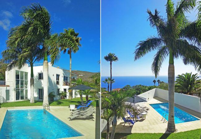 Maison de vacances Villa El Alba (2330703), Candelaria (ES), Ténérife, Iles Canaries, Espagne, image 2
