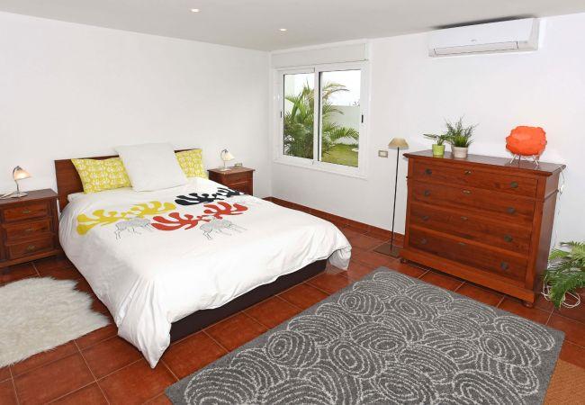 Maison de vacances Villa El Alba (2330703), Candelaria (ES), Ténérife, Iles Canaries, Espagne, image 8