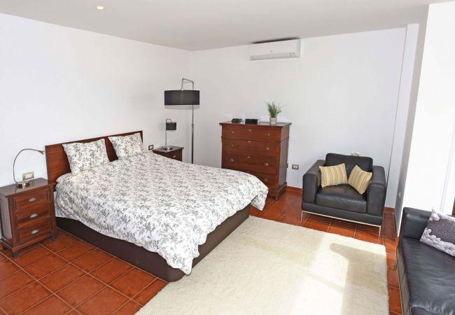 Maison de vacances Villa El Alba (2330703), Candelaria (ES), Ténérife, Iles Canaries, Espagne, image 12