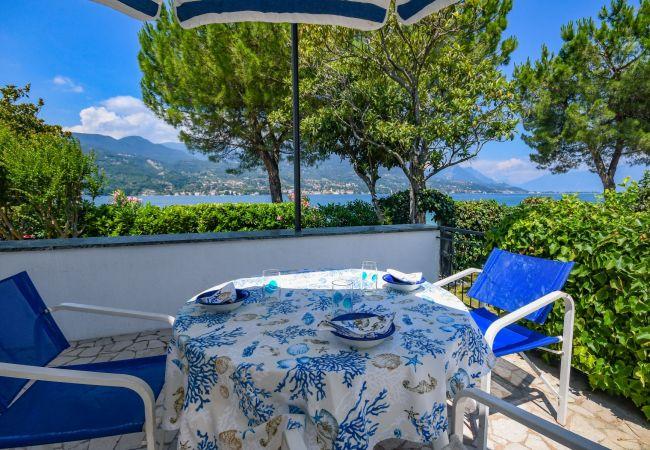 Lakeside Villa   Gardasee - Lago di Garda
