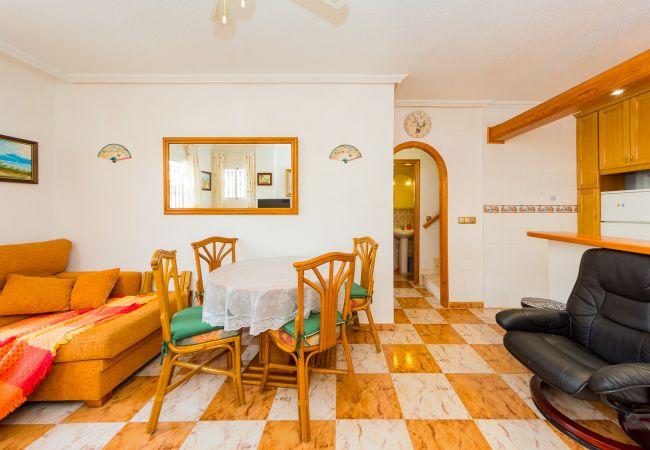 Ferienhaus ID44 (2351095), Cabo Roig, Costa Blanca, Valencia, Spanien, Bild 2