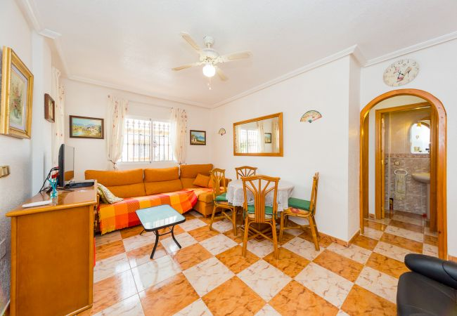 Ferienhaus ID44 (2351095), Cabo Roig, Costa Blanca, Valencia, Spanien, Bild 3