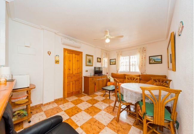 Ferienhaus ID44 (2351095), Cabo Roig, Costa Blanca, Valencia, Spanien, Bild 5