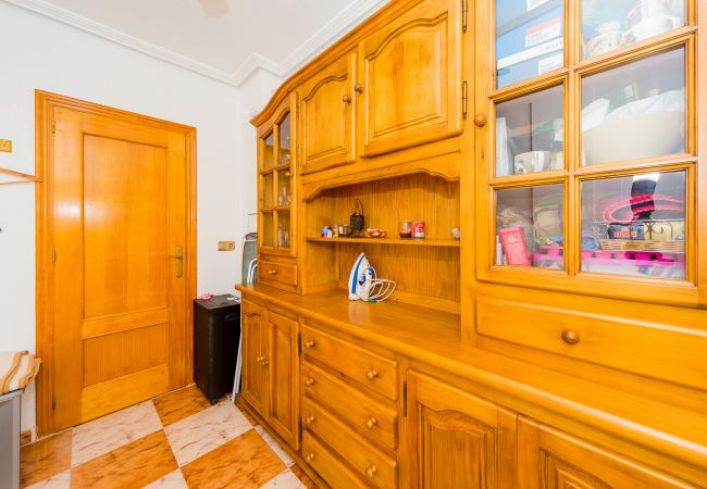 Ferienhaus ID44 (2351095), Cabo Roig, Costa Blanca, Valencia, Spanien, Bild 10