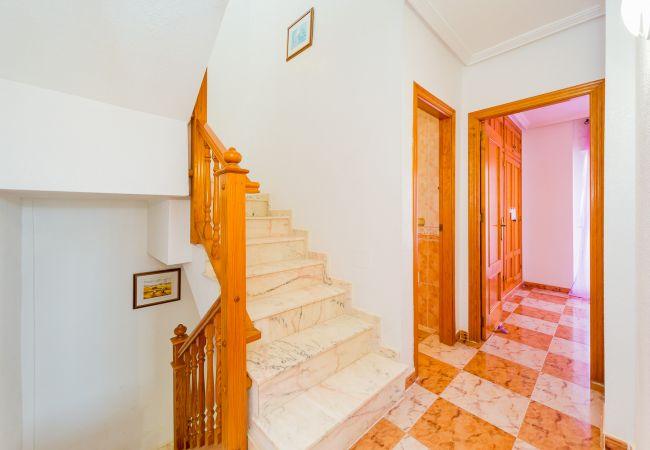 Ferienhaus ID44 (2351095), Cabo Roig, Costa Blanca, Valencia, Spanien, Bild 17