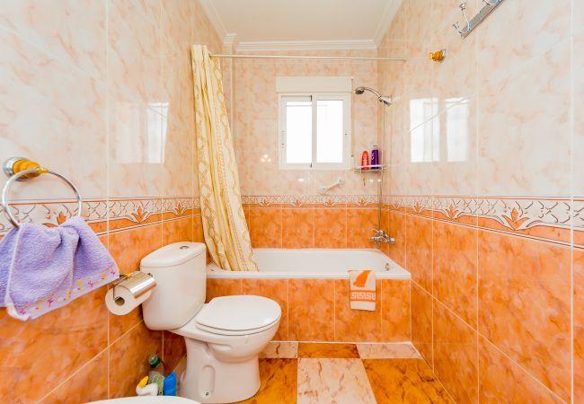 Ferienhaus ID44 (2351095), Cabo Roig, Costa Blanca, Valencia, Spanien, Bild 21