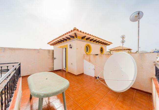 Ferienhaus ID44 (2351095), Cabo Roig, Costa Blanca, Valencia, Spanien, Bild 24