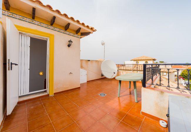 Ferienhaus ID44 (2351095), Cabo Roig, Costa Blanca, Valencia, Spanien, Bild 23