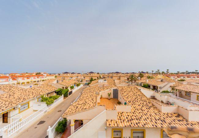 Ferienhaus ID44 (2351095), Cabo Roig, Costa Blanca, Valencia, Spanien, Bild 25