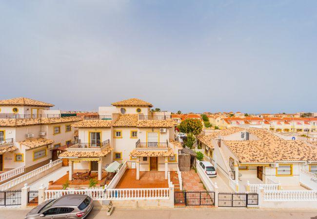Ferienhaus ID44 (2351095), Cabo Roig, Costa Blanca, Valencia, Spanien, Bild 27