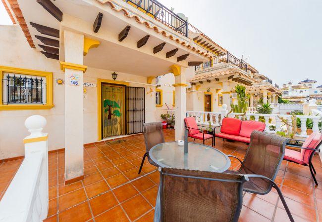Ferienhaus ID44 (2351095), Cabo Roig, Costa Blanca, Valencia, Spanien, Bild 28