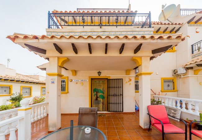 Ferienhaus ID44 (2351095), Cabo Roig, Costa Blanca, Valencia, Spanien, Bild 30