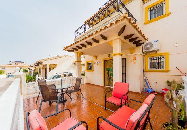 Ferienhaus ID44 (2351095), Cabo Roig, Costa Blanca, Valencia, Spanien, Bild 29