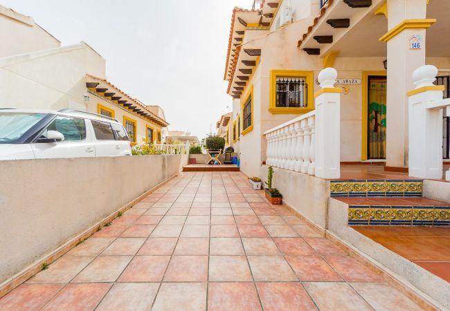 Ferienhaus ID44 (2351095), Cabo Roig, Costa Blanca, Valencia, Spanien, Bild 32