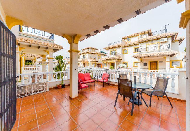 Ferienhaus ID44 (2351095), Cabo Roig, Costa Blanca, Valencia, Spanien, Bild 31